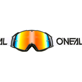 ONeal B-20 goggles wit/zwart